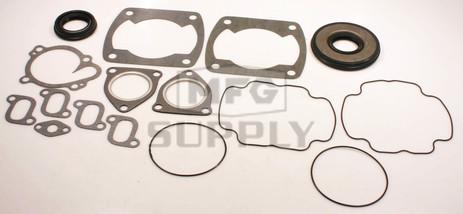 711139A - Yamaha Professional Engine Gasket Set