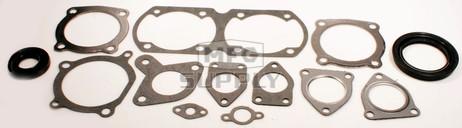 711142B - Yamaha Professional Engine Gasket Set