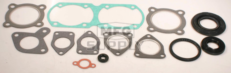 711142C - Yamaha Professional Engine Gasket Set