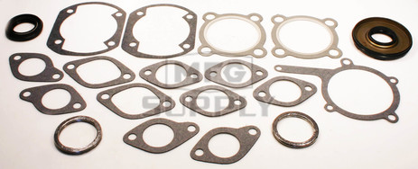 711144 - Yamaha Professional Engine Gasket Set