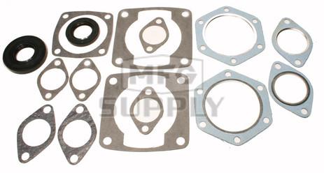 711156 - Xenoah Professional Engine Gasket Set