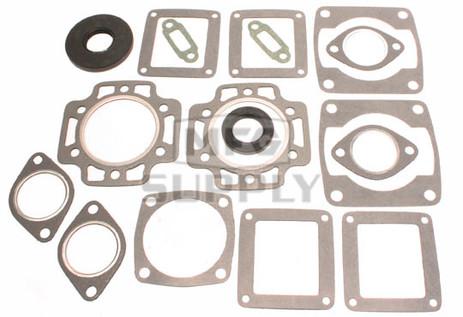 711160 - Xenoah Professional Engine Gasket Set
