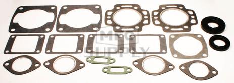 711161 - Xenoah Professional Engine Gasket Set