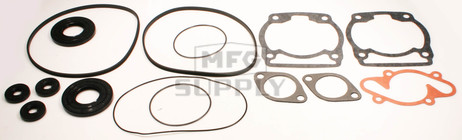 711163 - Moto-Ski Professional Engine Gasket Set
