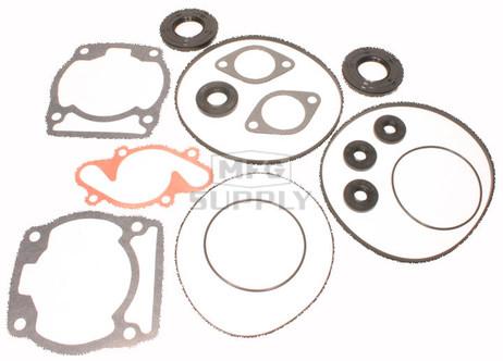 711163A - Moto-Ski Professional Engine Gasket Set