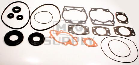 711165A - Ski-Doo Professional Engine Gasket Set