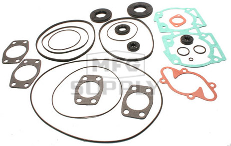 711165D - Ski-Doo Professional Engine Gasket Set