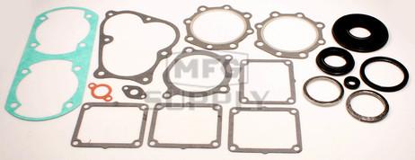 711168B - Yamaha Professional Engine Gasket Set