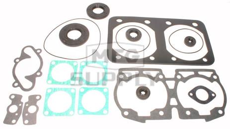 711178A - Ski-Doo Professional Engine Gasket Set