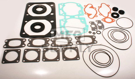 711178C - Ski-Doo Professional Engine Gasket Set for 92-96 583cc engines