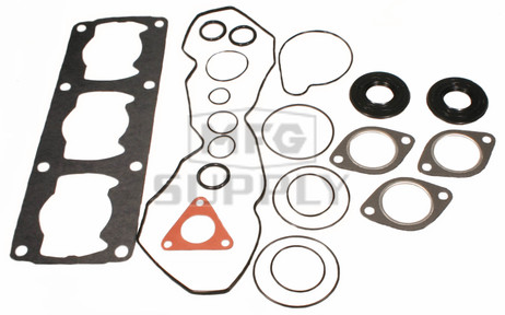 711191 - Polaris Professional Engine Gasket Set