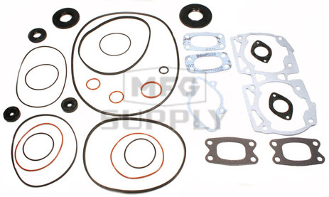 711194 - Ski-Doo Professional Engine Gasket Set