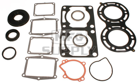 711200 - Yamaha Professional Engine Gasket Set