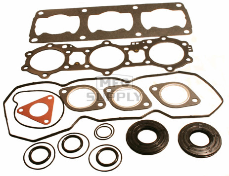 711204 - Polaris Professional Engine Gasket Set