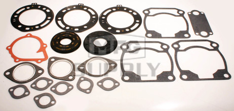 711207 - Polaris Professional Engine Gasket Set
