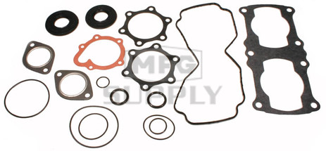 711209 - Polaris Professional Engine Gasket Set