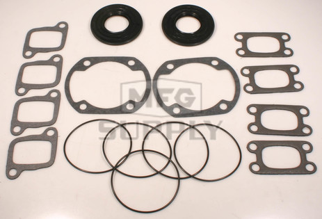 711210 - Ski-Doo Professional Engine Gasket Set