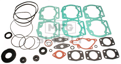 711211 - Ski-Doo Professional Engine Gasket Set