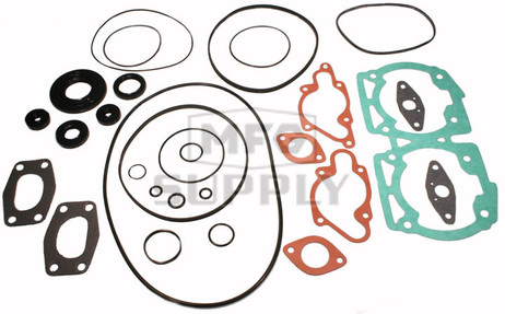 711212 - Ski-Doo Professional Engine Gasket Set