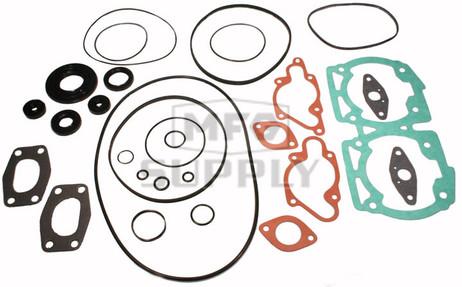 711212 - Ski-Doo Professional Engine Gasket Set
