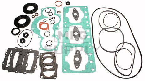 711221 - Ski-Doo Professional Engine Gasket Set
