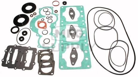 711221 - Ski-Doo Professional Engine Gasket Set
