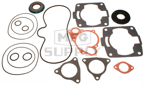 711223 - Polaris Professional Engine Gasket Set