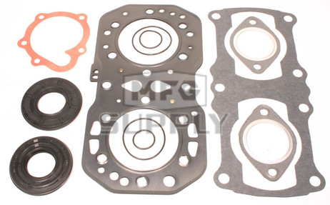 711232 - Polaris Professional Engine Gasket Set