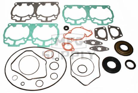 711235 - Ski-Doo Professional Engine Gasket Set