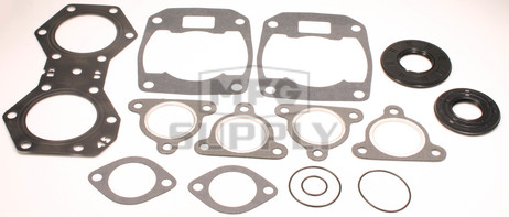 711236 - Polaris Professional Engine Gasket Set