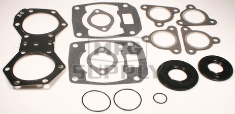 711238 - Polaris Professional Engine Gasket Set