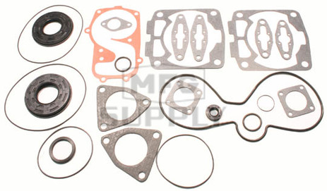 711250 - Polaris Professional Engine Gasket Set