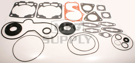 711251 - Polaris Professional Engine Gasket Set