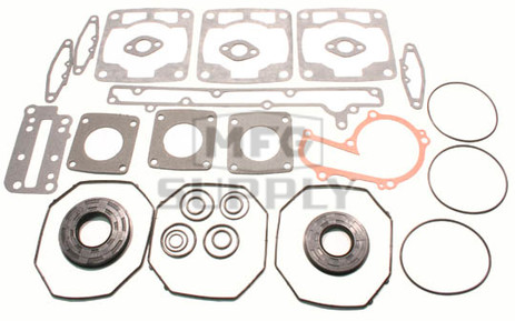 711254 - Polaris Professional Engine Gasket Set