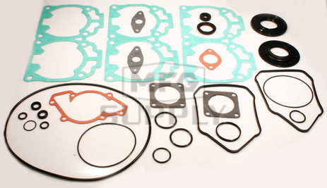 711255 - Ski- Doo Professional Engine Gasket Set