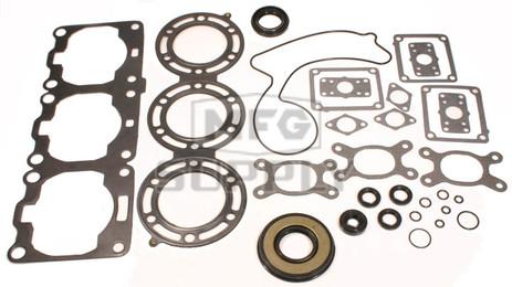 711269 - Professional Engine Gasket Set for Yamaha