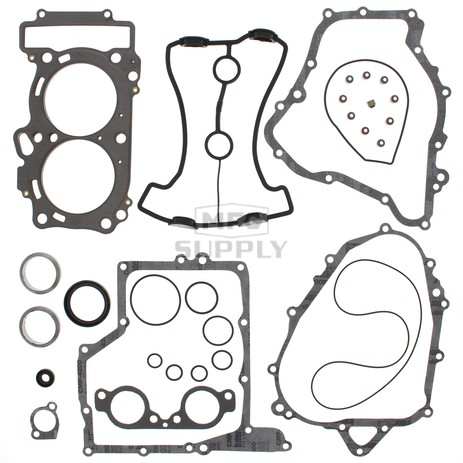 711299 - Complete Gasket Set w/Oil Seals for 2007-2018 Yamaha Phazer 500 and Venture Lite/MP Model Snowmobiles