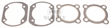712028 - Yamaha Top End Engine Gasket Set