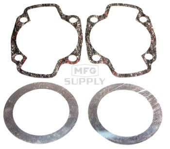 712055 - Arctic Cat Top End Set