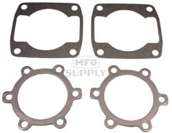 710063 - Arctic Cat Pro-Formance Gasket Set. 76-89 Fan Cooled 500cc twin engines.