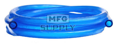 "714B-5-H3 - Premium Blue Fuel Line; 1/4"" ID. 5' length"