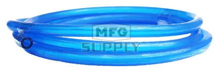 "716B-5 - Premium Blue Fuel Line; 3/16"" ID. 5' length"