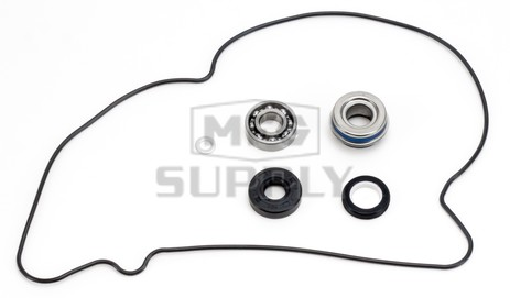 721241 - Yamaha Aftermarket Water Pump Rebuild Kit for Various 1997-2006 600 and 700 Model Snowmobiles