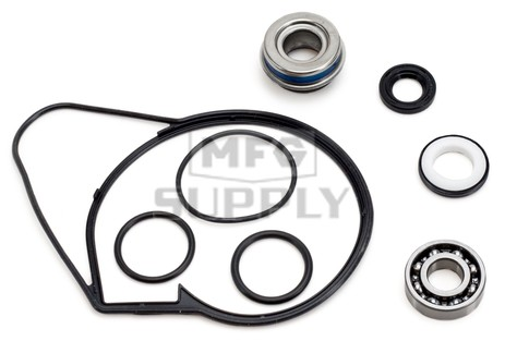 721313 - Yamaha Aftermarket Water Pump Rebuild Kit for 2003-2018 998cc Apex, Attak, and RX Model Snowmobiles
