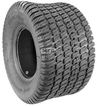8 11221 Carlisle Turf Master Tire 22x11x10 Lawn Mower