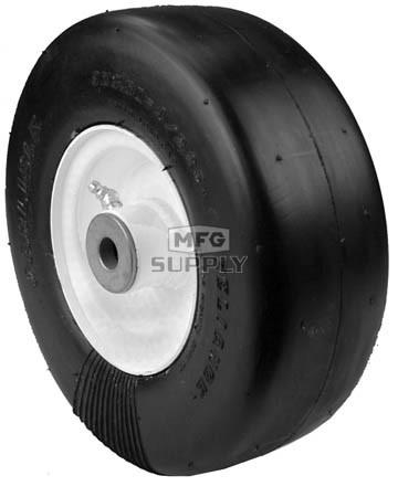 8-11522 - 9x350x4 Caster Wheel assembly for Grasshopper