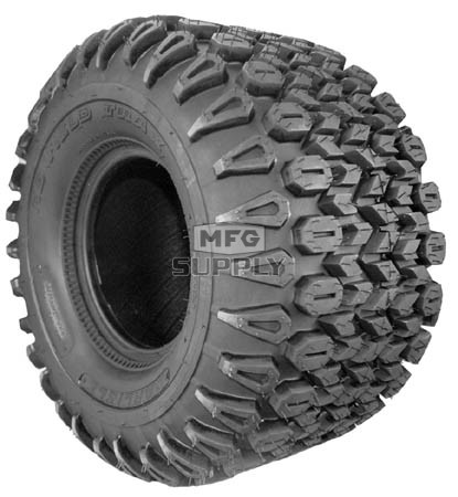 8-12310 - 22x12.00-8 Carlisle Field Trax Tread Tire