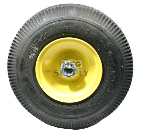 8-8196 - Caster Wheel for Bunton