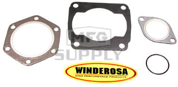810806 - Polaris ATV Top End Gasket Set