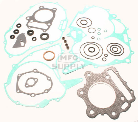 811801 - Honda ATV Gasket Set with Oil Seals
